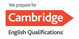 Logo Cambridge English Qualifications