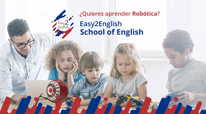 Robotica Easy2English