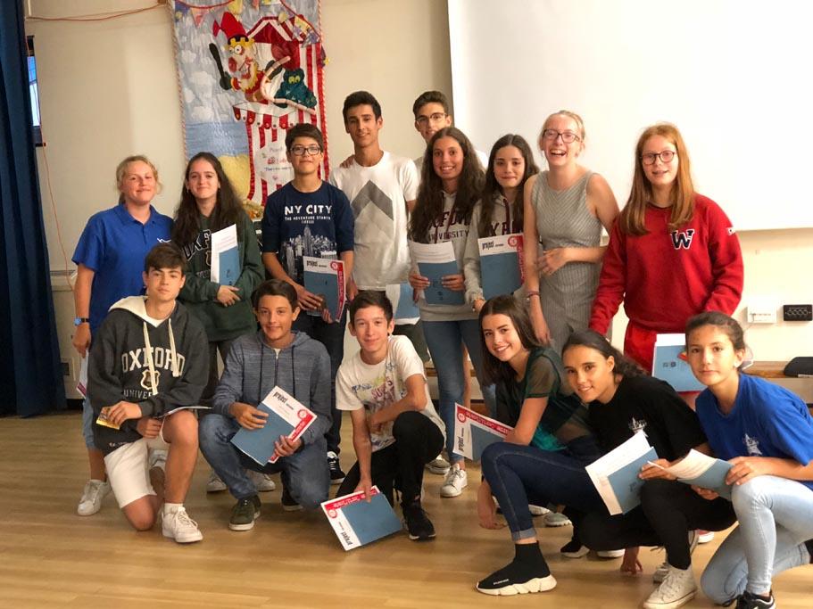 Easy2English - Campamentos en UK